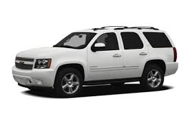 2011 Chevrolet Tahoe Specs Towing Capacity Payload