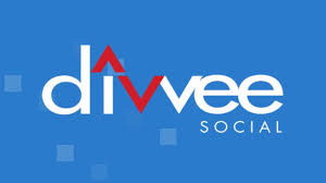 Image result for divvee social logo