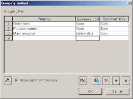 Properties Of Operations Chart Operation Gantt Chart Asprova Online Help