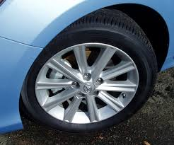 How to Change a Tire on Your Toyota Camry - Shop for a Toyota in ...