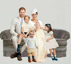 Pin by Eleanor Nettles on Harry & Meghan | Prince charles and ...