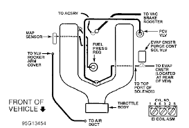 i just put a 3 4l motor in my 1995 camaro and i can not figure out graphic