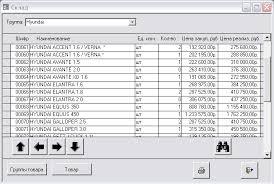 База данных Автосалон АИС учета продаж транспортных средств  Дипломная работа ВКР ms access 2003