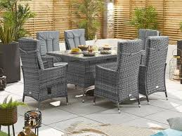 1 5m x 1m rectangular table at gardenman