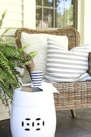 front porch furniture ideas. back porch ideas if you have a probably been as front furniture