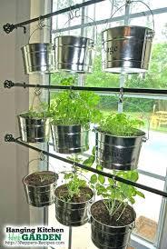 indoor hanging garden ideas hanging kitchen herb garden indoor vertical hanging garden indoor hanging garden ideas