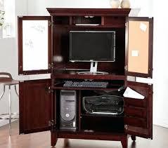 computer desk armoire magnifique ikea corner