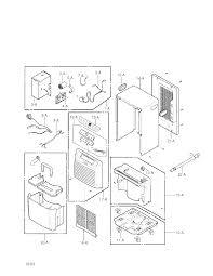 Kenmore dehumidifier parts model 58054501500 sears partsdirect no parts found at pulse furnace diagram