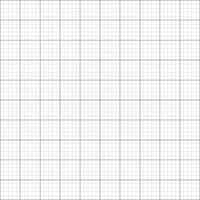 Graph Papper A2 A0 Metric Grid Graph Paper 1mm 5mm 50mm Squares For Pattern Drafting