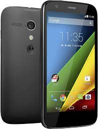 Motorola Moto G Smartphone (11,4 cm HD ...