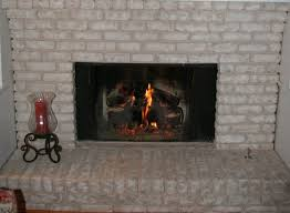 fireplace glass doors issues with doors brick pics