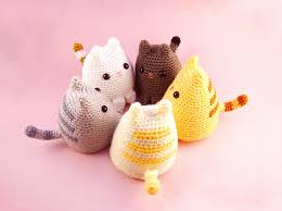 Free Crochet Cat Patterns Stunning Free Crochet Cat Patterns Crochet Now