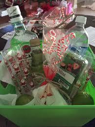 mojito gift basket
