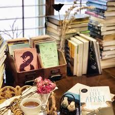 Images about #bookishlove on Instagram