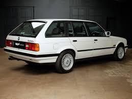 All BMW Models 1989 bmw e30 : BMW E30 325i TOURING (1989) - Drew Pritchard Classics