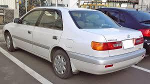 File:Toyota Corona Premio 1998 rear.JPG - Wikimedia Commons