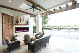 built in outdoor fireplace pre built outdoor fireplace