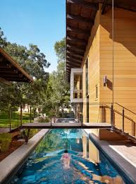Hog Pen Creek Residence by Lake Flato Architects