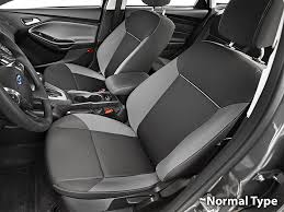 ford focus seat covers clazzio seat