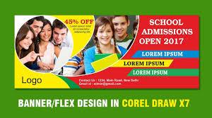 Play School Flex Board Design Flex Board Design Background Flex Board Design Creative Flex