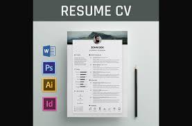 Resume Design Enchanting Cv Design In Word Canreklonecco