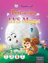 Together With Peek A Boo Evs Magic Classes For Lkg And Ukg