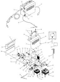 Lincoln mig torch parts and welder wiring diagram teamninjaz me