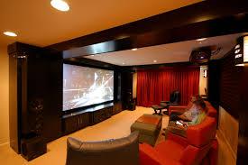 Home Theater Design Decor Home Theater Design For Small Spaces LaPhotosco 89