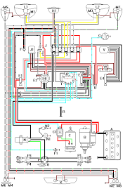 e1 wiring diagram thesamba com vw thing wiring diagrams