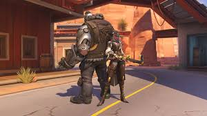 But when in 2021 is the overwatch lunar event? Here Are All The Skins For Overwatch S New Hero Ashe Pc Gamer