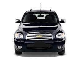 2011 Chevrolet HHR Reviews and Rating | Motor Trend