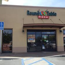 photo of round table pizza claremont ca united states