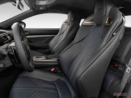 lexus rc f black interior. 2015 lexus rc interior photos rc f black