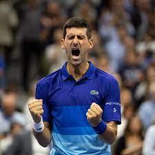 Novak Djokovic Tries to End 52-Year ...