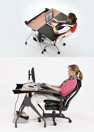 awesome ergonomic desks innovative ideas ergonomic office desk chair and keyboard height calculator collection