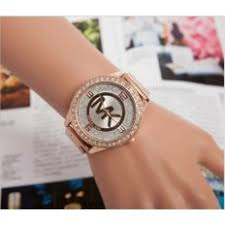 michael kors watches for ioffer michael kor womens mens rose gold watch 5188 watches