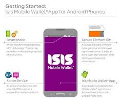 Isis Vending Machines Classy Isis Mobile Wallet Finally Launches Nationwide News Opinion