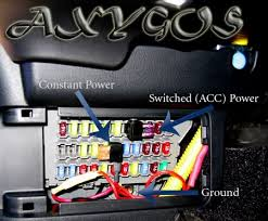 powering gadgets in your tsx, from the fuse box acurazine 2004 Acura Tsx Fuse Box the things in that picture are called mini add a circuit i believe it also has a fuse inline 2004 acura tsx fuse box diagram