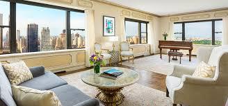 3 Bedroom Suites In New York City Interior Unique Decorating Design