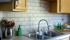 Kitchen Backsplash Installation Cost Property Subway Tile Backsplash New Kitchen Backsplash Installation Cost Property