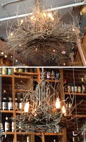trendy 30 creative diy ideas for rustic tree branch chandeliers gallery 16 of 20