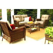 modern wicker patio furniture. 3 Piece Cushion Set For Outdoor Furniture Amazing Hampton Bay Middletown Motion High Patio Dining With Inside Modern Wicker