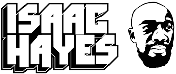 The Official <b>Isaac Hayes</b> Online Store