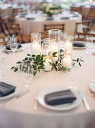 67 Simple Greenery Wedding Centerpieces Ideas