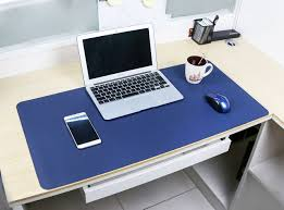 dual use furniture. Multifunctional Office Desk Pad, YSAGi Ultra Thin Waterproof PU Leather Mouse Dual Use Furniture D