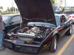 Pontiac Firebird (third generation) - Wikipedia