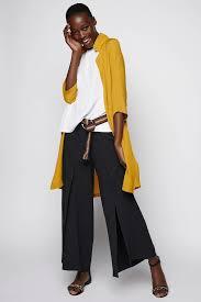 Michele Opiyo for Elisa Rivera SS/19   Uno models Barcelona & Madrid