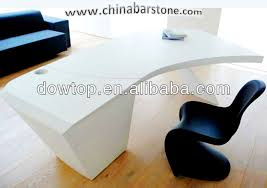simple office desk. perfect office simple office deskcurved furniture modern white table  buy  deskcurved furnituremodern product on  to desk l