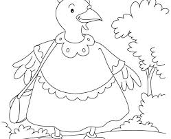 Small Picture 95 ideas Hen Coloring on cleanrrcom