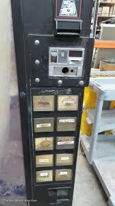 Bu Vending Machines Unique Vending Machine Item BU48 SOLD January 48 Government